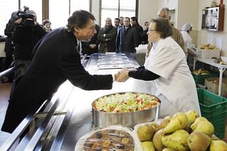 ignacio gonzalez, presidente de la comunidad de madrid