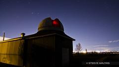 Observatoire de la Découverte - Val-Bélair, Québec
