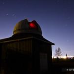 Photo Observatoire astronomique de La Découverte