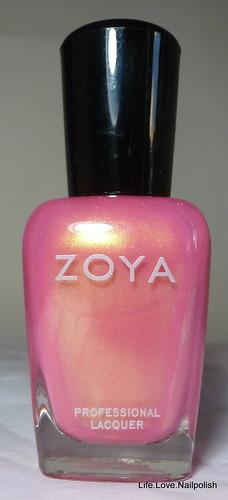 Zoya Happi