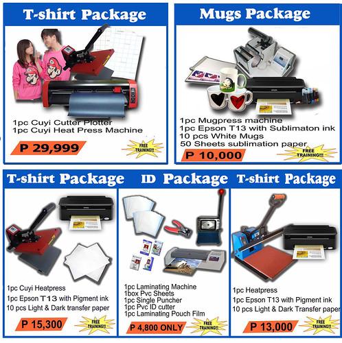 Business Pakage 3d Sublimation Machine Supplier
