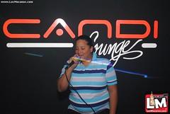 Karaoke @ Candy Lounge Las Lagunas