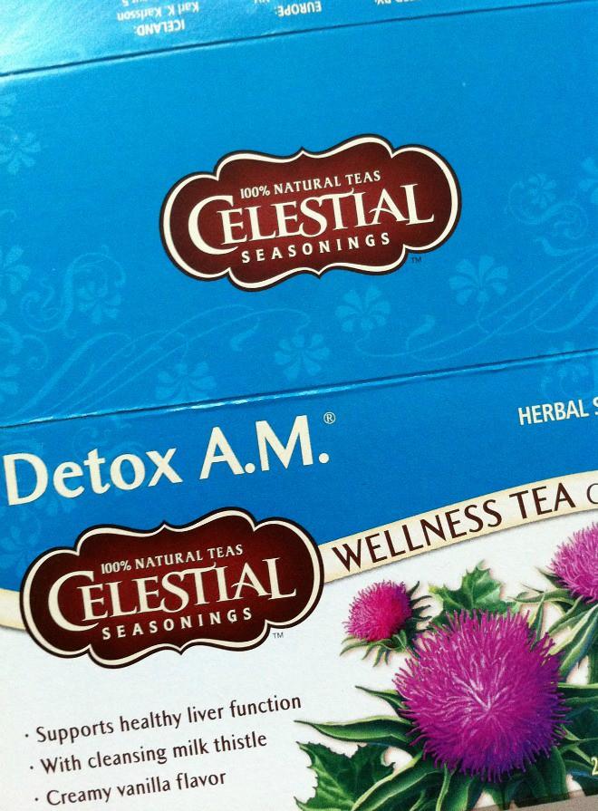Celestial Tea (Amazon US)