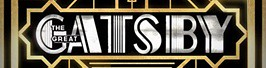 OSCAR 2014 - THE GREAT GATSBY