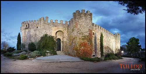 Castillo de Toledo