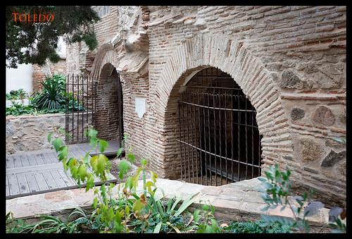 Cuevas del Greco