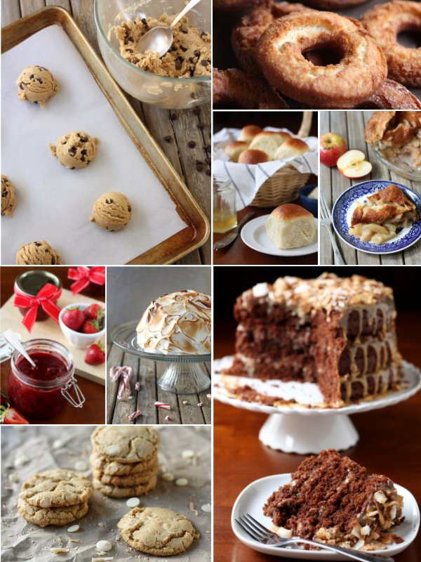 Favorite 2012 recipes