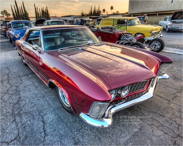 1963 buick