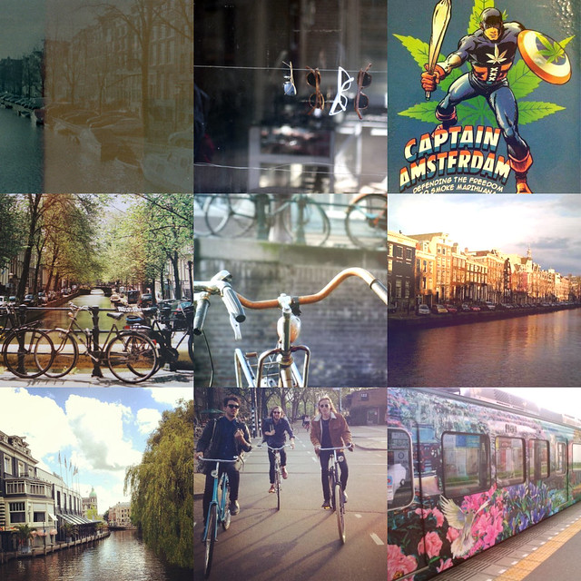collageamsterdamhollantii