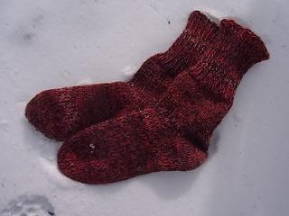 igaya socks