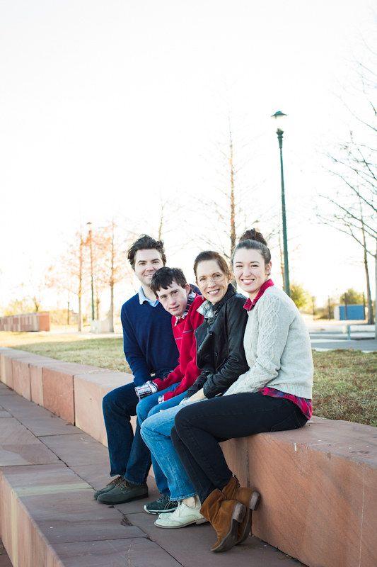 Yeoman Family Portrait Session-0011
