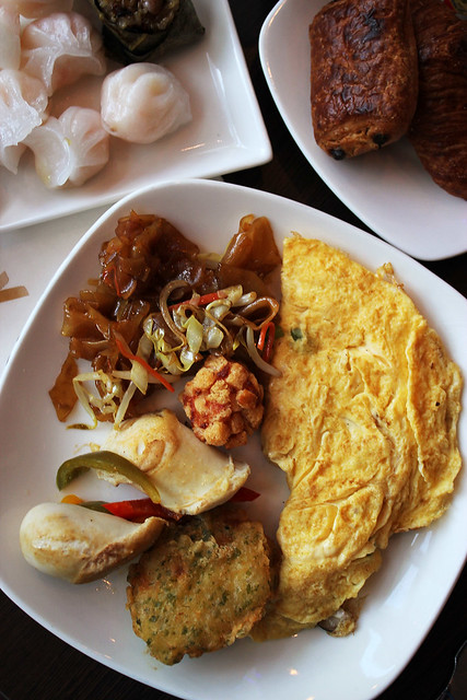 Saltwater Cafe - Breakfast