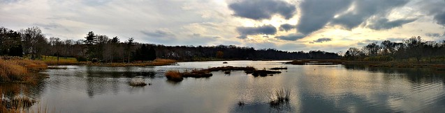 West Pond, Nassau County, Long Island