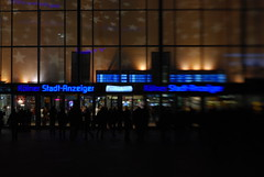 Lensbaby in Köln
