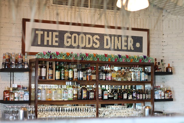 THE GOODS DINER Chuzai Living01