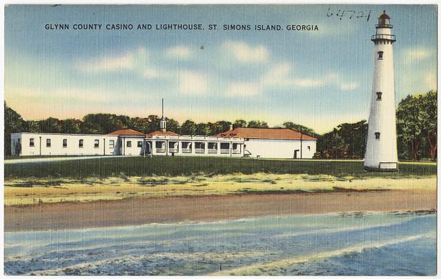 St Simons Island Beach Access Points