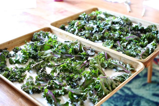Kale Chips 005