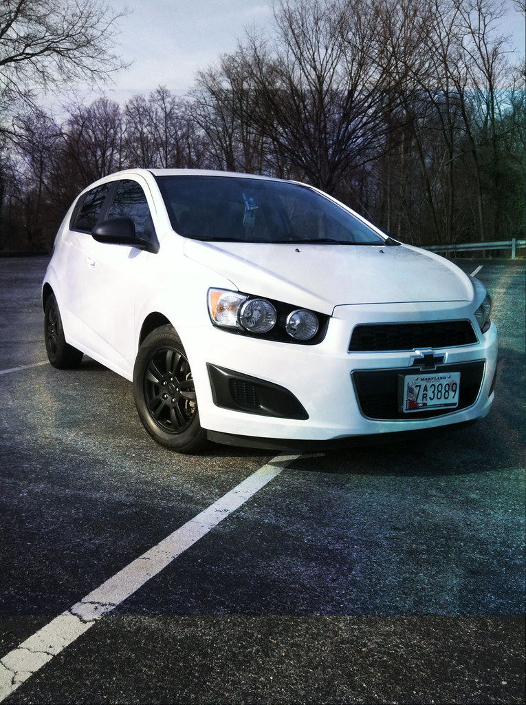 SOTM January 2013 contest Page 2 Chevy Sonic