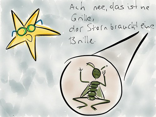 """""""Der Stern"""" Teil 2 und Ende"""