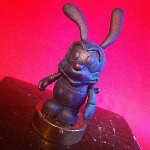 Oswald by [rich]
