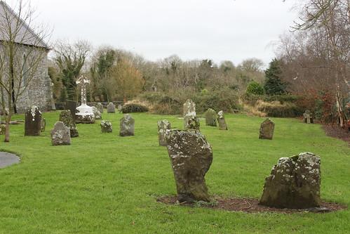Inniskeen Graveyard
