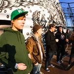Blackriver Bochum Tour