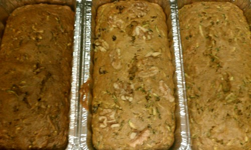 Zucchini Bread 3 ways by aviva_hadas (Amy)