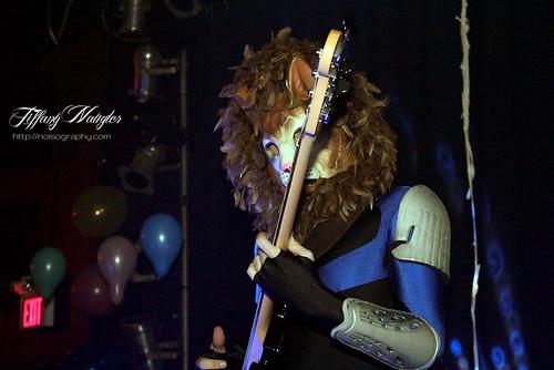 Tupper Ware Remix Party - Dec 31st 2012 - 04