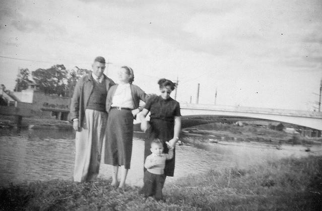 Rio Tietê 1953