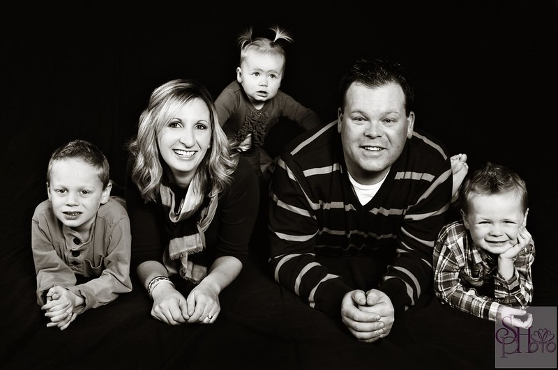 Sylvan Lake Family Photographer, Portrait Parties