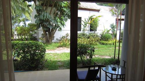 Samui Palm Beach  サムイパームビーチリゾート villa (2)