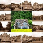 Tyntesfield - A Glorious Victorian Gothic Revival Estate