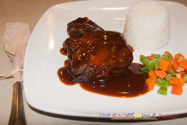 Kitty S Kitchen Kalibo Menu
