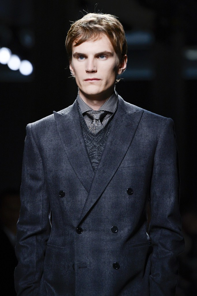 FW13 Milan Bottega Veneta077_Anthon Wellsjo(VOGUE)