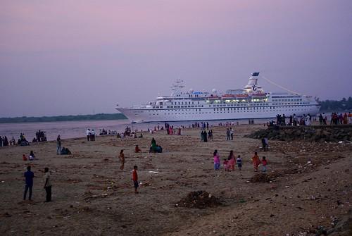 ASTOR - Fort Kochi. India