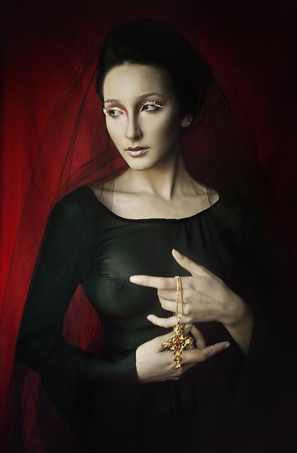 Anna Theodora - elle est morte u00e0 l'hiver
