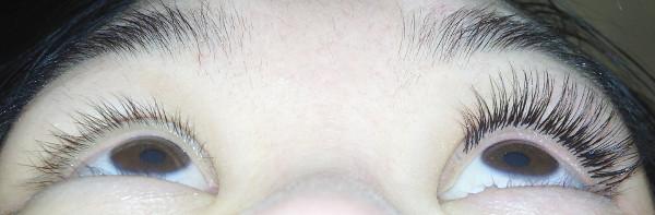"""""""Eyelash"""