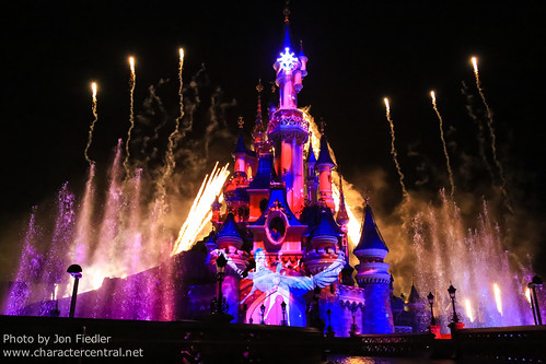 DLP Halloween 2012 - Disney Dreams!