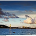 Likas Bay by sam4605