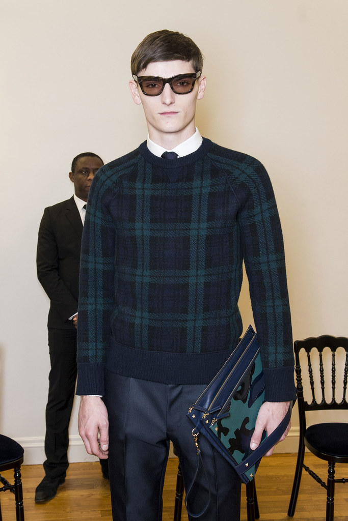 FW13 Paris Valentino138_Alexander Beck(VOGUE)