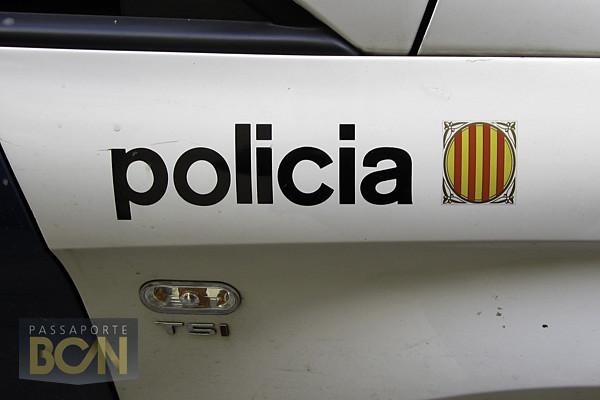 segurança em barcelona