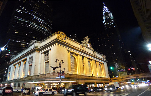 Grand Central at 100 - 03