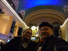 Grand Central at 100 - 07