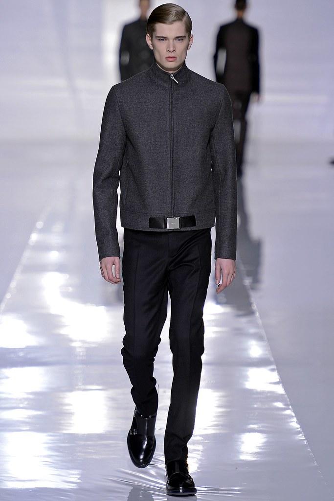 FW13 Paris Dior Homme019_Frederik Tolke(GQ.com)