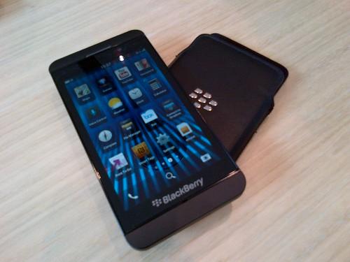 2013 Blackberry's buyers guide
