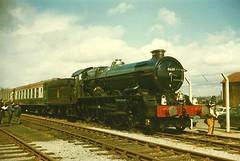 Bulmers' Steam Centre, Hereford