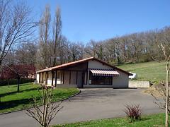 Ferme Moulin de Labat