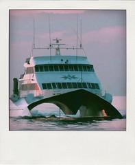 Marine Polaroids