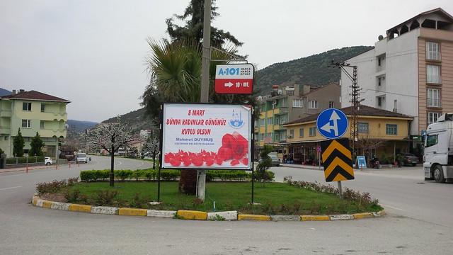 Photo of Cumalı Köyü in the TripHappy travel guide