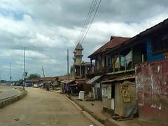 Oshogbo, Osun, Nigeria. #JujuFilms